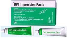 Picture of DPI Impression Paste