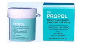 Picture of DPI Polishing Paste Propol