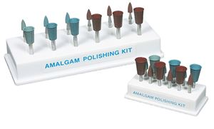 Picture of Shofu Amalgam Polishing Kit Contra
