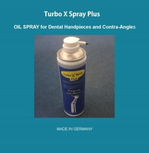 Picture of NSK Air Rotor Oil Spray Turbo X