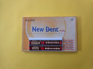 Picture of NEW DENT TEETH SET A2-14