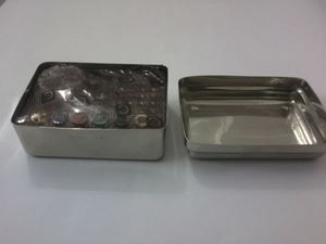 Picture of Endo Box Stainless Steel Large