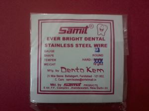 Picture of Ortho Wire 23 No Konark / Samit