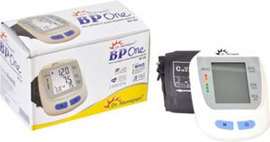 Picture of Dr Morepen Blood Pressure Monitor BP09