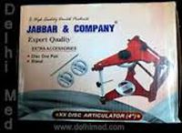 Picture for category Jabbar & Co Products