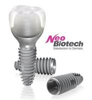 Picture for category Neobiotec Implant