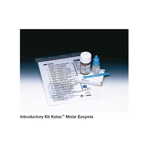 Picture of 3M ESPE Ketac Molar Easymix Glass Ionomer Filling Material