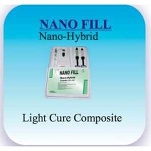 Picture of Ammdent Nano Fill Hybrid Composite