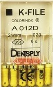Picture of Dentsply Maillefer K File