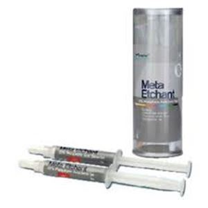 Picture of Meta Etchant Gel Syringe