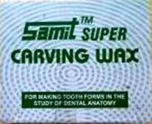 Picture of Samit Carving Wax