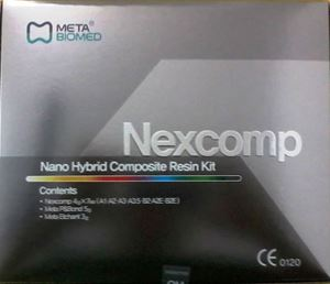 Picture of Meta Composite Nano Hybrid kit Nexcomp