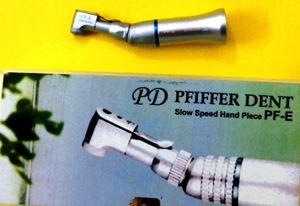 Picture of PD Contra hand Piece