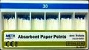 Picture of Meta Paper Points 30 No