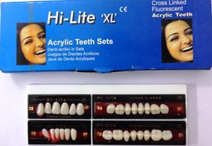 Picture of Hilite Teeth Set