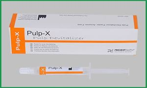 Picture of Prevest Denpro Pulp X