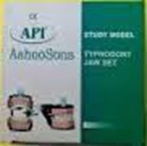 Picture of Combo Offers API B Jaw Set And API Conservative Kit 20 Instruments