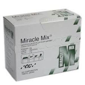 Picture of GC Fuji Miracle Mix