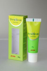 Picture of ICPA Shine-N-Smile