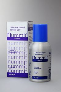 Picture of ICPA Nummit Spray