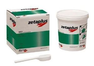 Picture of Zhermack Zetaplus Putty 900 ml