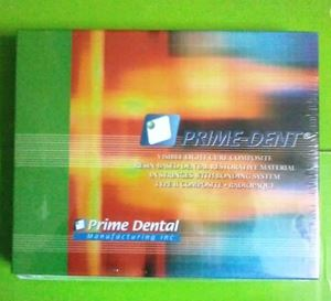 Picture of Prime Dent Composite Kit