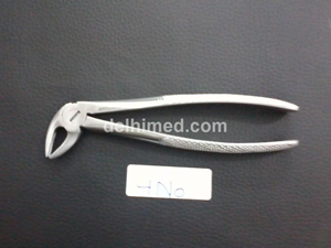 Picture of API FORCEP 4 No