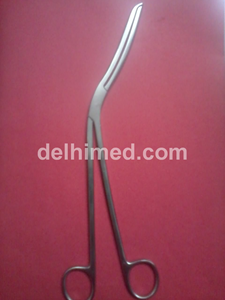 Picture of API CHEETAL FORCEPS