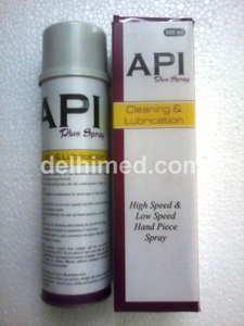 Picture of API Air Rotor Oil 500 ml