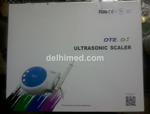 Picture of Woodpecker Ultrasonic Scalers DTE Scaler D5
