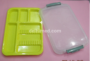 Picture of API INSTRUMENT TRAY WITH LID LARGE