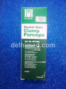 Picture of Coltene Rubber Dam Forcep Hygenic