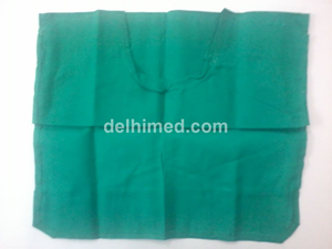 Picture of PATIENT DRAPE GREEN CLOTH