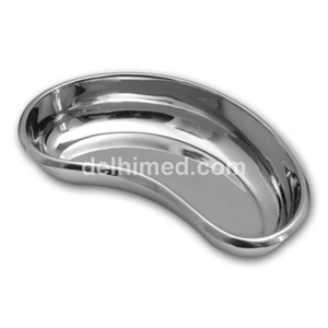 Picture of KIDNEY TRAY 8 INCH STAINLESS STEEL