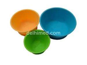 Picture of RUBBER BOWL LARGE