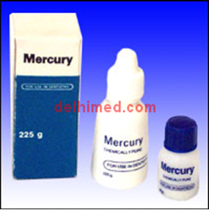 Picture of DPI Mercury 30 gms