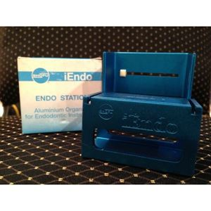Picture of Shofu Endo Station Endo Sterilization Bur Box