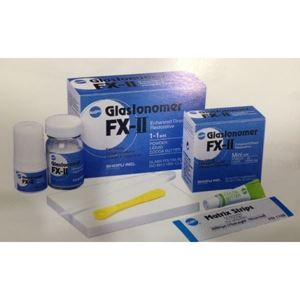Picture of Shofu Glasionomer FX-II Ultra