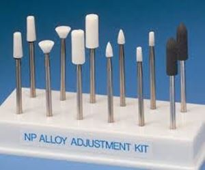 Picture of Shofu NP Alloy Adjustment Kit HP