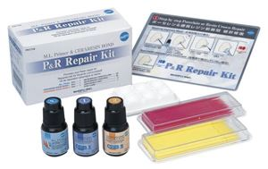 Picture of Shofu P & R Repair Kit