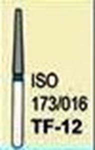 Picture of Bur TF-12 (Diamond Bur)