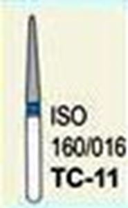 Picture of Bur TC-11 (Diamond Bur)
