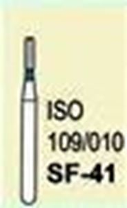 Picture of Bur SF-41 (Diamond Bur)