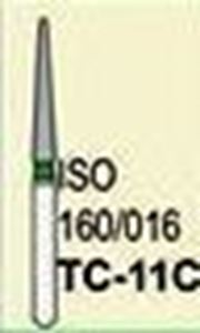Picture of Bur TC-11C (Diamond Bur)