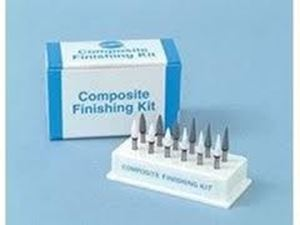 Picture of Shofu Composite Finishing Kit Contra