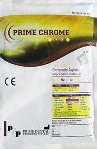 Picture of Prime Dental Prime Chrome Alginate Powder