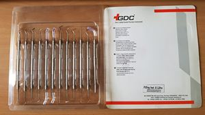 Picture of GDC PLASTIC FILLING INSTRUMENTS FIS12