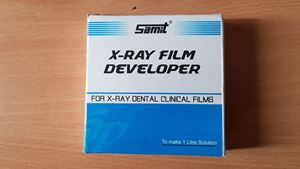 Picture of X Ray Developer 1 lts