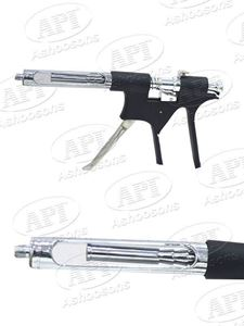 Picture of API CARTRIDGE SYRINGE INTRALIGAMENTRY GUN TYPE