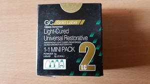 Picture of GC FUJI LIGHT CURE CEMENT